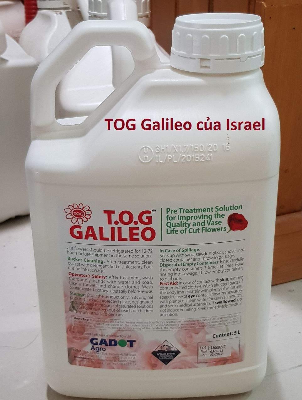 che-pham-xu-ly-hoa-TOG Galileo cua Israel
